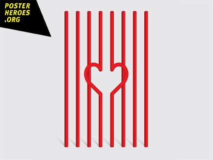 PosterHeroes_Right-in-Love_2016_Federico-Mauro_thumb